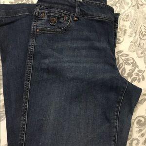 Eddie Bauer Jeans